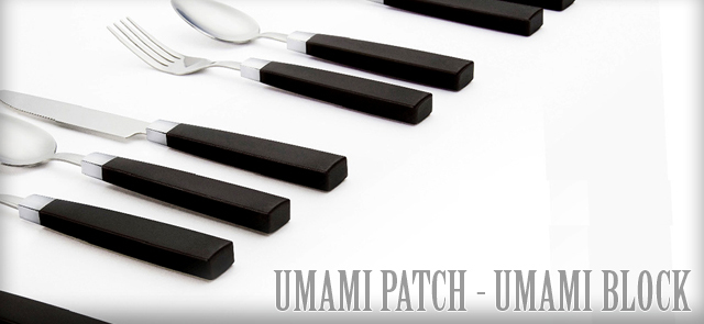 UMAMI PATCH - UMAMI BLOCK