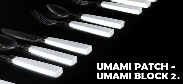 UMAMI PATCH - UMAMI BLOCK 2.